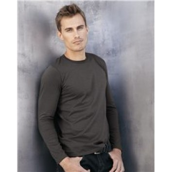 Gildan - Softstyle Long Sleeve T-Shirt - 64400