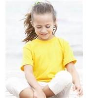 Hanes - ComfortBlend EcoSmart Youth T-Shirt - 5370