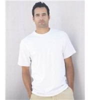 Hanes - ComfortSoft Heavyweight T-Shirt - 5280