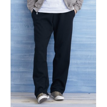 Gildan - Dryblend™ Open Bottom Pocketed Sweatpants - 12300