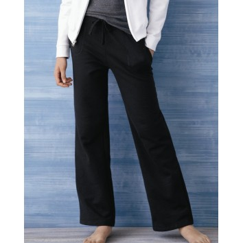 Gildan - Ladies' Heavy Blend Yoga Style Sweatpants - 18400FL